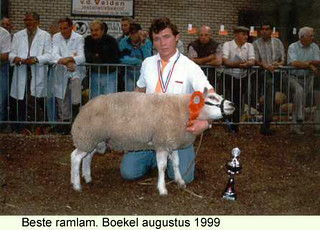 Ramlam - 1999