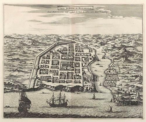 013-La Galerie agreable du Monde… TOME QUATRIÈME D'AMERIQUE - Biblioteca Digital Hispanica