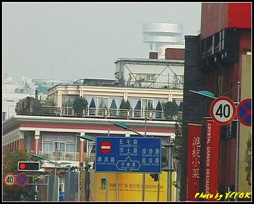 杭州 西湖 (其他景點) - 030 (湖濱路街景)