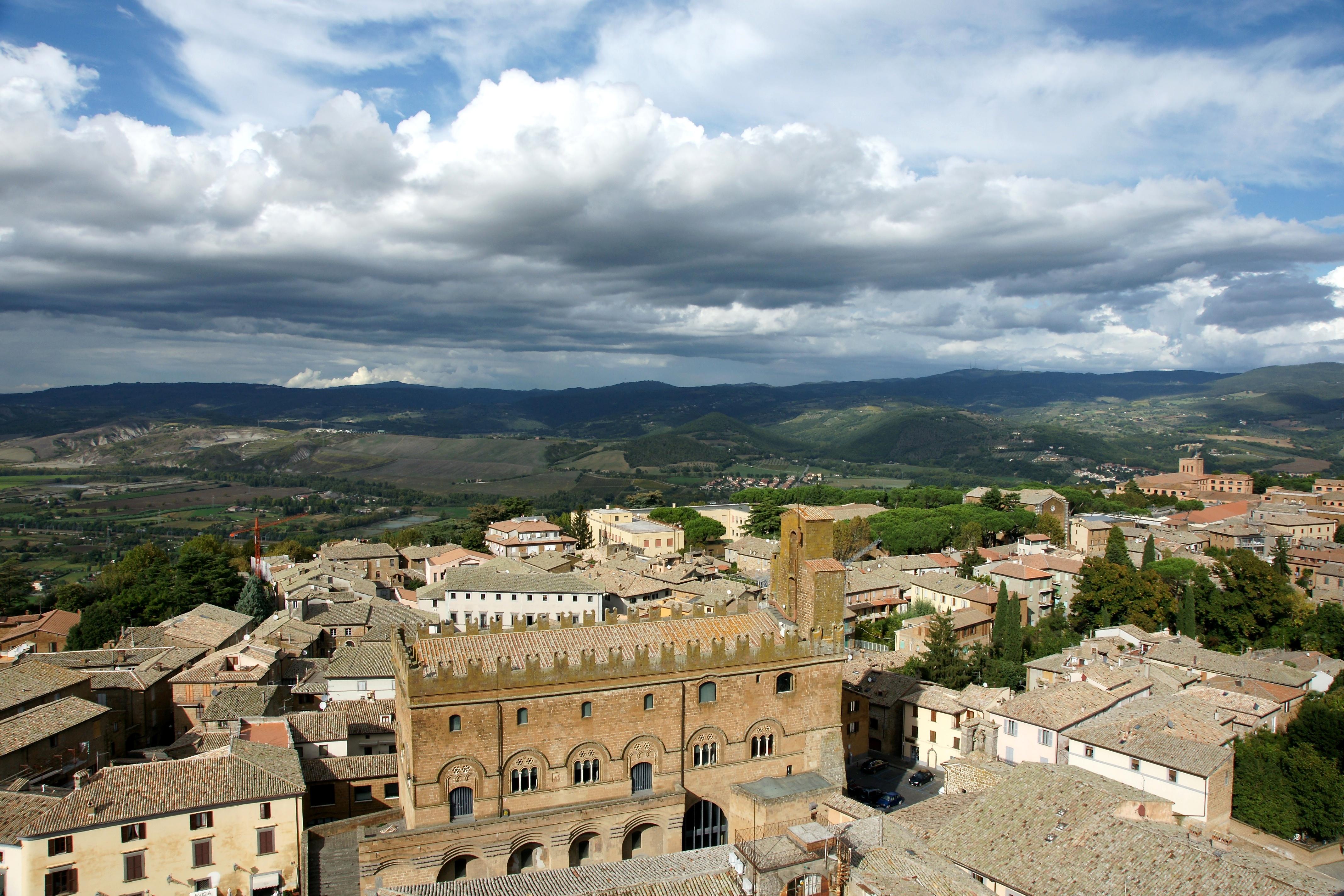 orvieto city in italy - photo #42