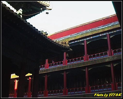 承德 普陀宗乘之廟  - 038