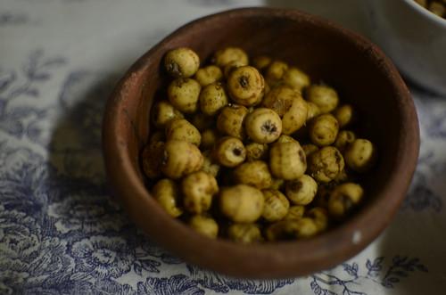 Kunnu Aya/Tiger Nut Pudding