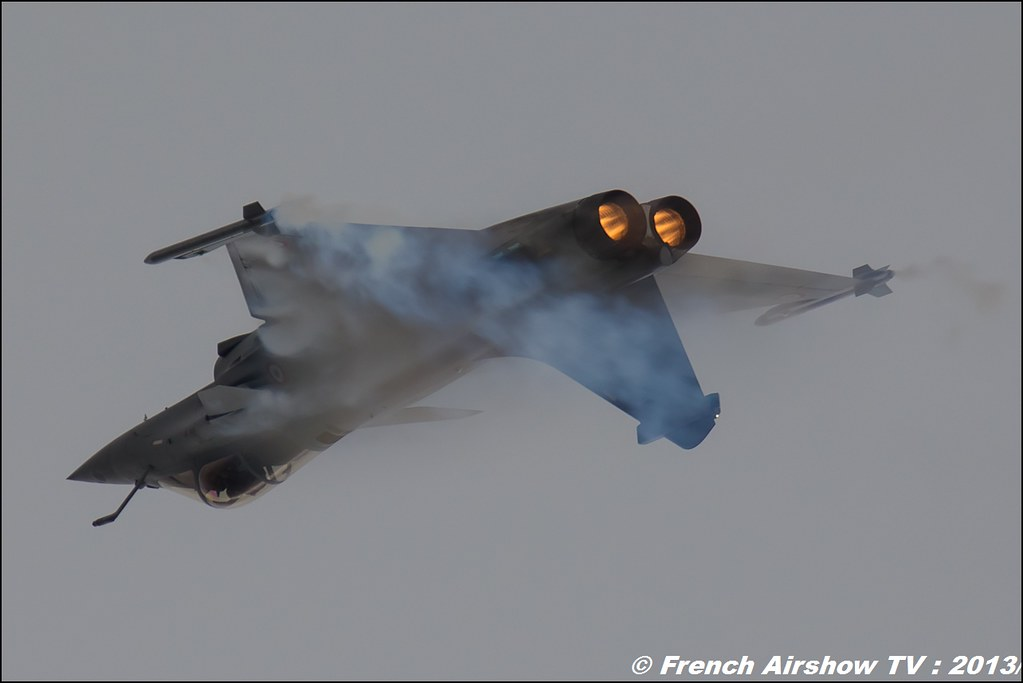 Rafale C Solo Display ,Salon du Bourget 2013,Paris Airshow 2013