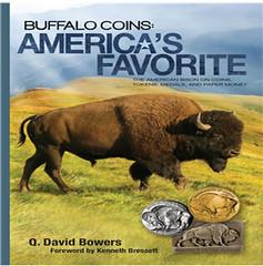 Buffalo Coins