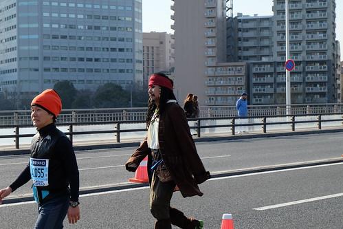 Tokyo Marathon 2014 26