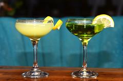 distilled beverage, liqueur, cocktail garnish, drink, cocktail, martini, alcoholic beverage,