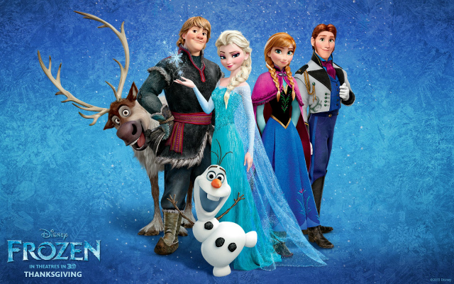 frozen film reviews uk lifestyle blog the finer things club