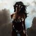 WonderWoman by christinehmcconnell