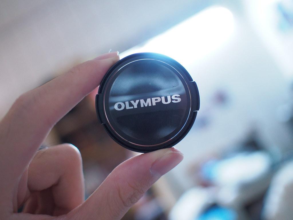 OLYMPUS  PEN 經典與傳承 E-P5 入手