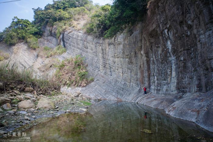 台南私藏景點--關山無名山谷 (10)