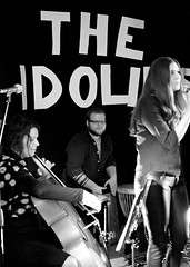 The Idolins Launch 20140030