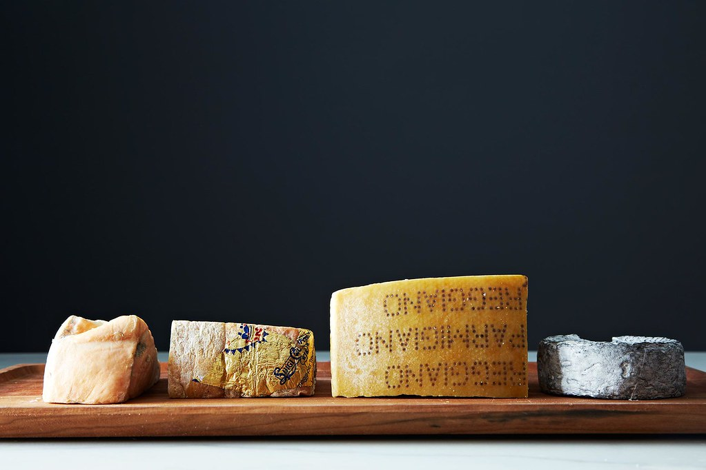 How to Talk About Cheese