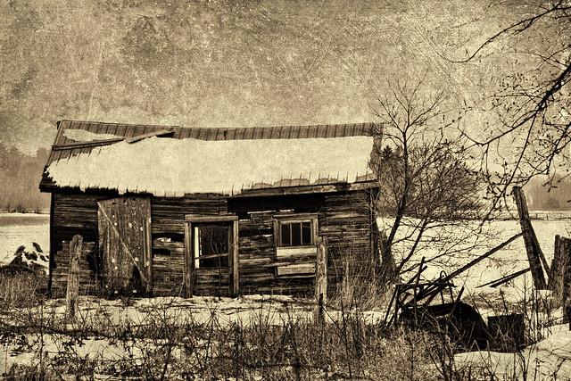 Abandoned ❖  Abandonnée