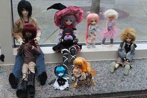 Anime Boston Doll Meet