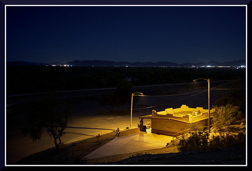 photo foto az safari prison day11 yuma territorial