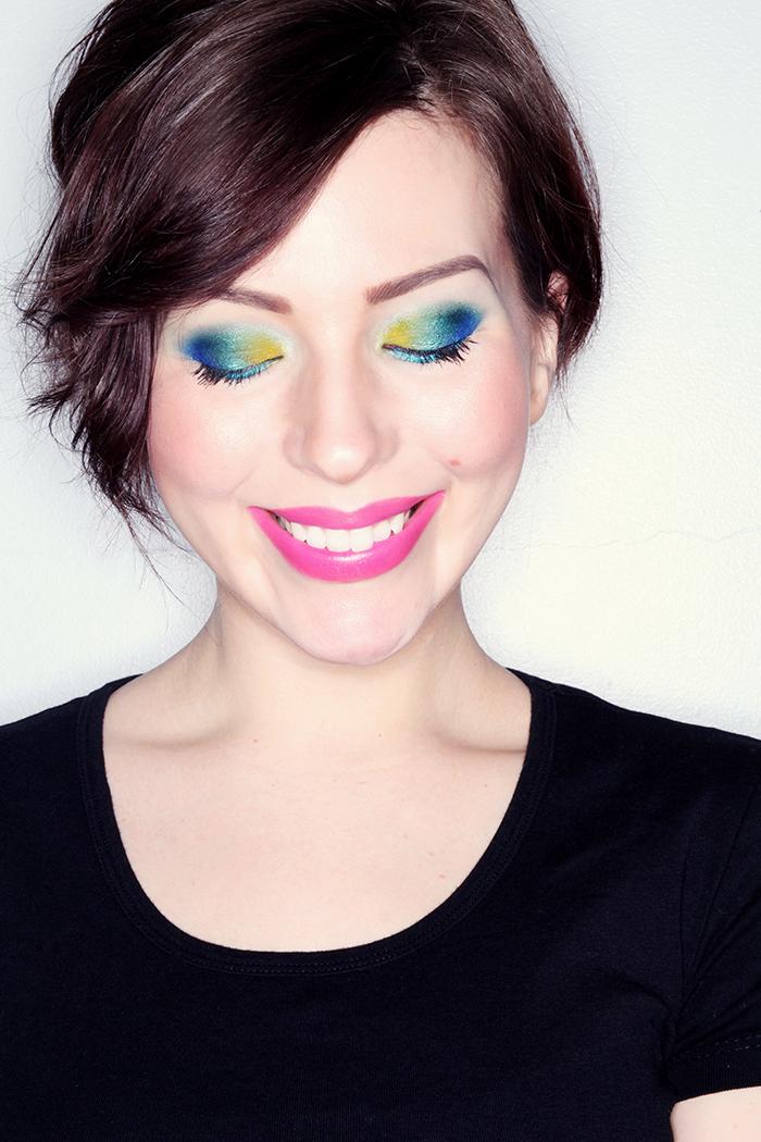 Man Friendly Beauty: Makeup Dos And Don'ts : RedPillWives