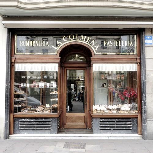 La Colmena Barcelona