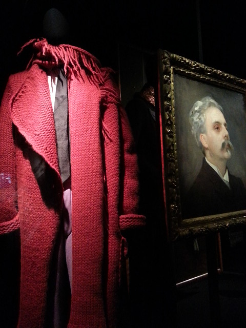 Dries Van Noten Inspirations expo