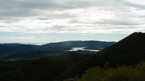 Casitas View