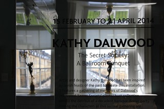dalwood's secret society
