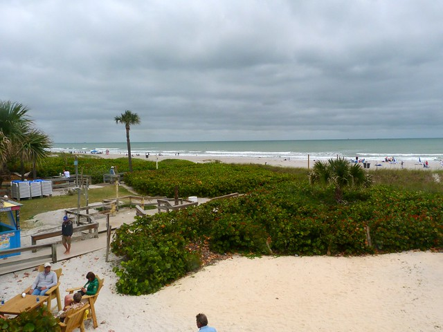 Weather Cocoa Beach In March