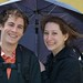 Brett & Betsy On The High Line by Joe Shlabotnik