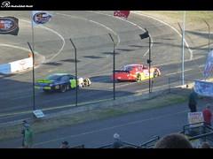 速度与激情--NASCAR K&N Pro Series Evergreen Speedway