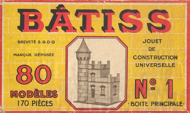 batiss boite