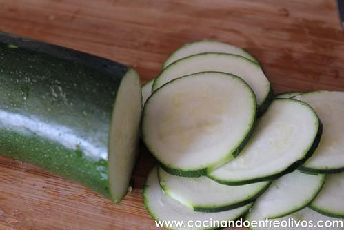 Ensalada de calabacín, espárragos y zanahoria www.cocinandoentreolivos (2)