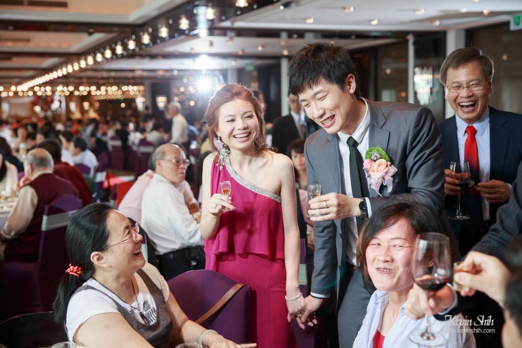 世貿三三婚攝-婚禮記錄