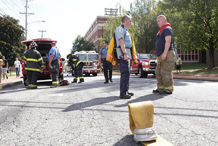 Cause of fire remains unknown as maintenance building undergoes repairs