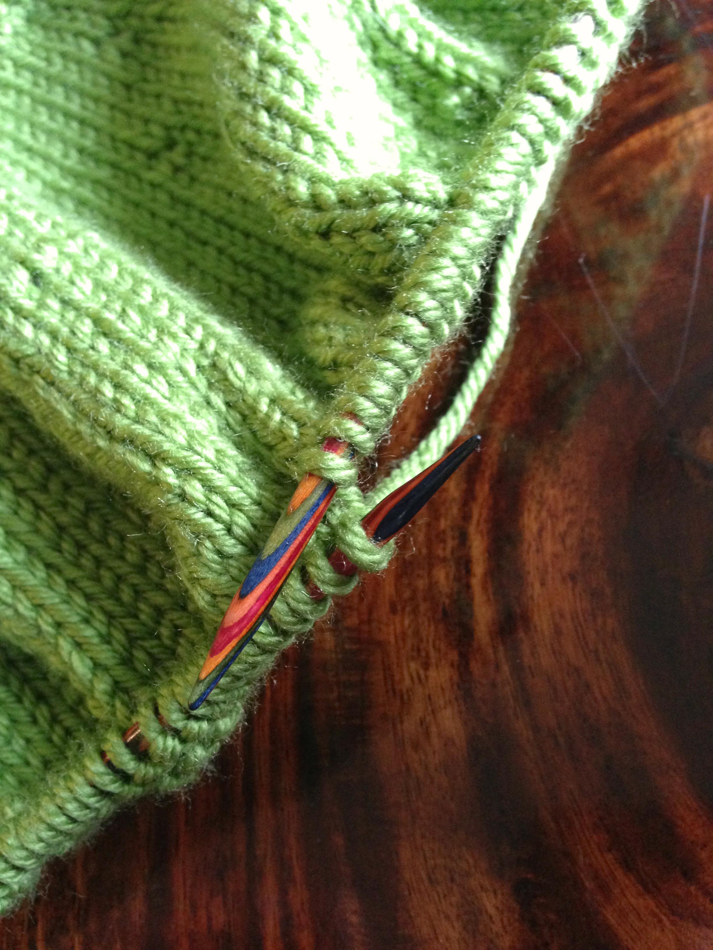 green dress_4
