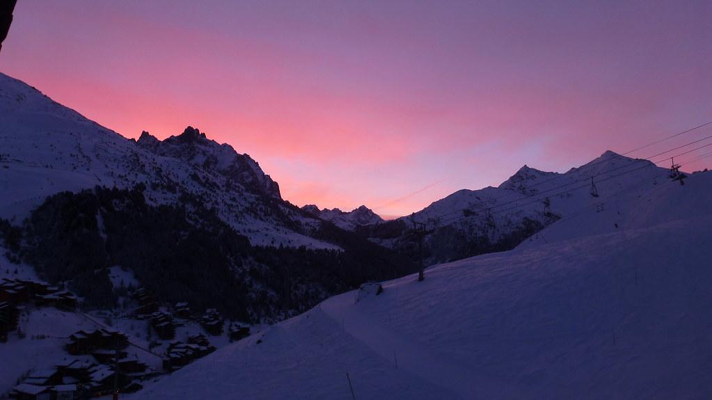 courcheval, meribel, meribel mottaret, mottaret, Three Valleys, Val Thorens, skiing, off piste, downhill