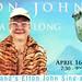 Zens Elton John sing a long banner by beeJim828