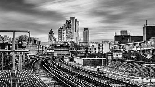 East London City