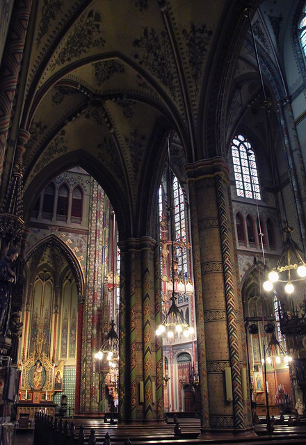 Saint Willibrord church, Utrecht