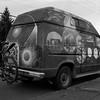 Van, Portland