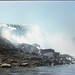 Small photo of Aboard the Maid of the Mist - Niagara Falls