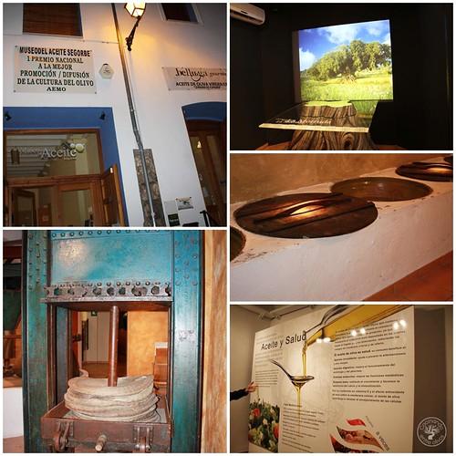 Museo del aceite #AceiteCastellon