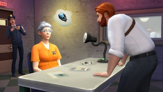 The Sims 4 Get To Work Expansion