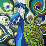Павлин Peacock