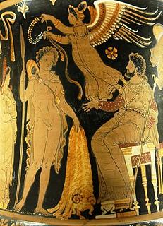 金羊毛神話(圖片來源:維基百科)
