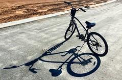 TrackHead Studios - Shadow Bike