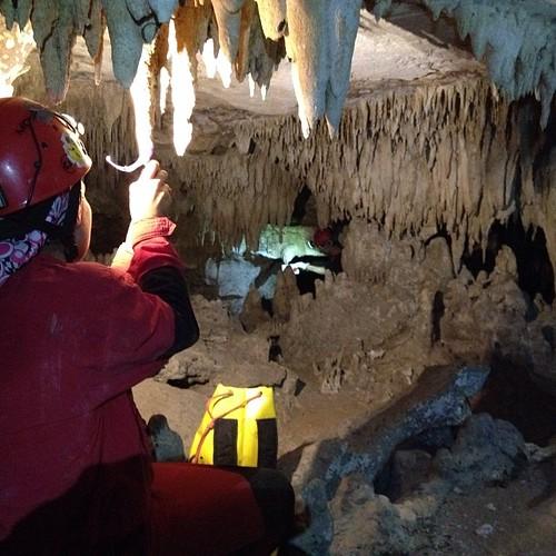Toca dos Ossos -BA #cave #caverna #brazil