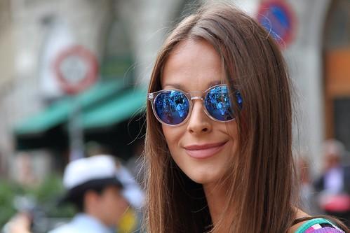 Milan Fashion Week Womenswear Spring/Summer 2015