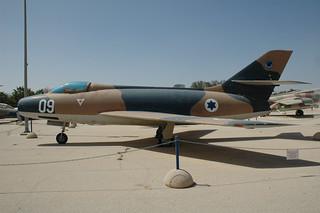 678 IAF museum 98 18-3-08 Mystere