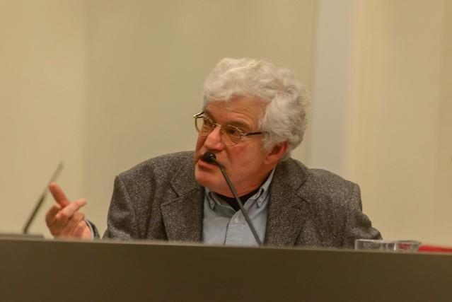 Studium Generale Concordantia Anti-Semitism Lecture