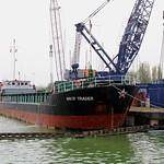 River Trader
