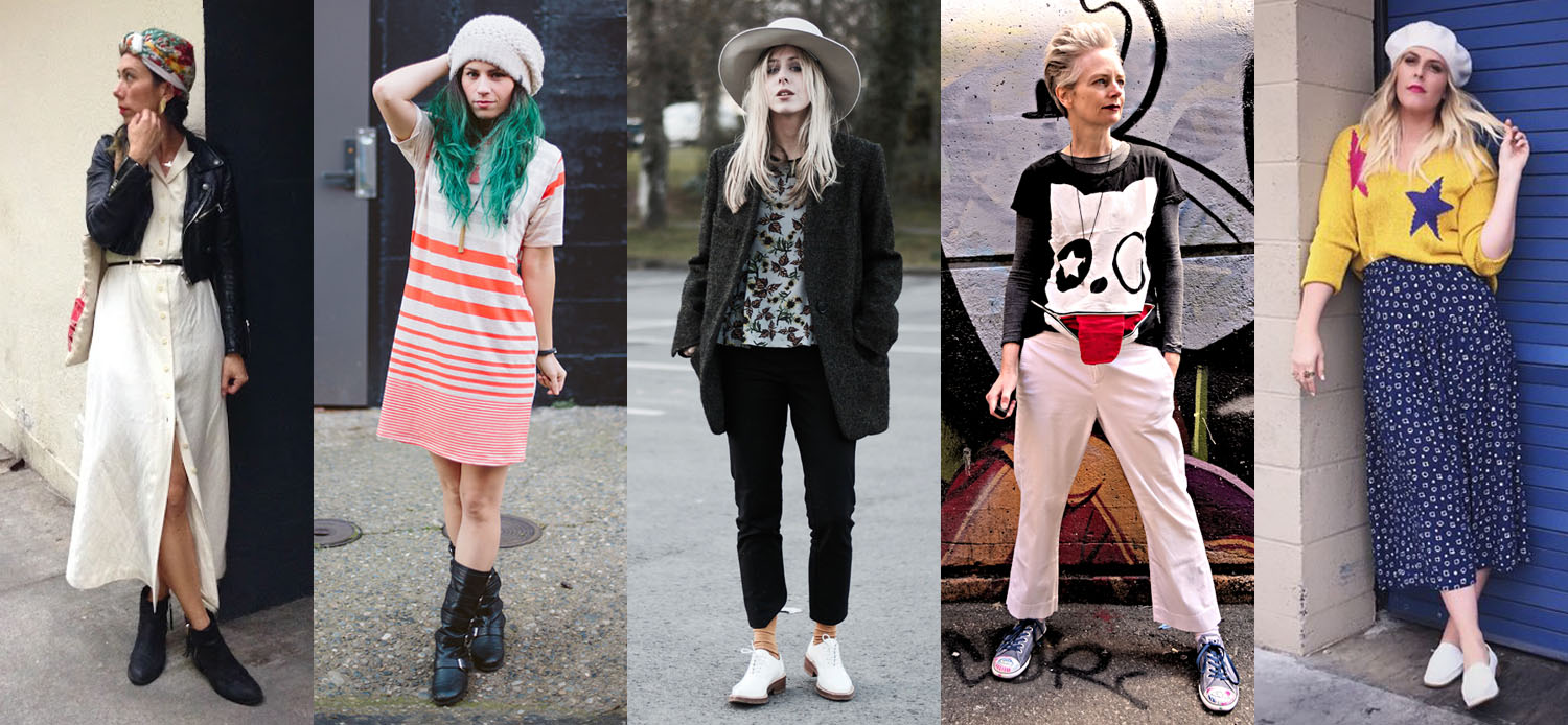 9 Fashion Bloggers With a Unique Sense of Style | Not Dressed As Lamb