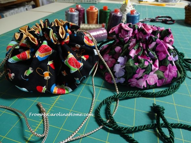 Sewing Kit | From My Carolina Home